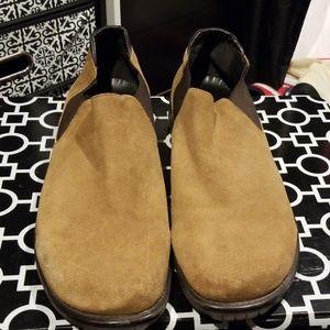 Size 16 Donald Pliner Slide In Shoes